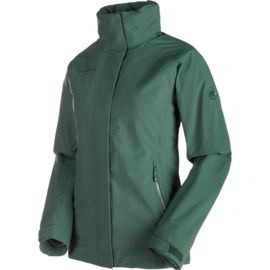 Mammut Women's Trovat Tour 2 In 1 HS W's Jacket