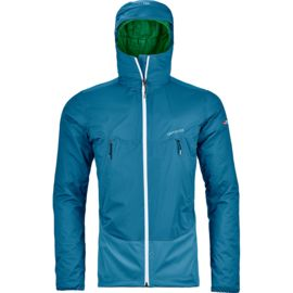 Ortovox Men's Leone Jacket