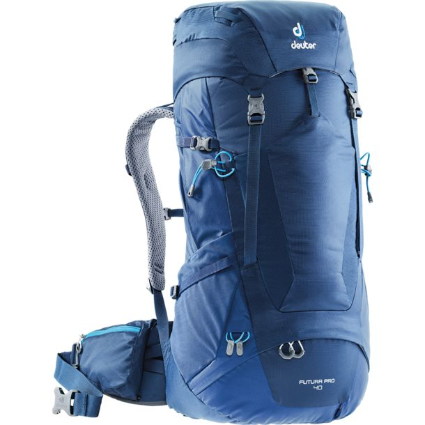 Deuter Futura Pro 40 Rucksack midnight/steel