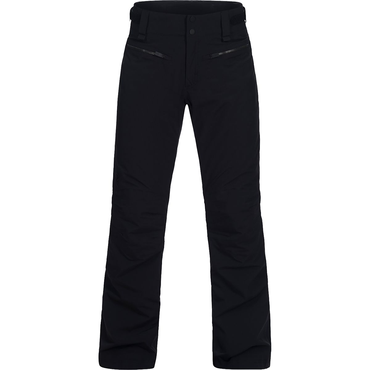 Peak Performance Damen Scoot Hose (Größe L, Schwarz) | Skihosen > Damen