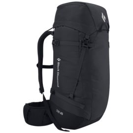 Black Diamond Stone 45 Rucksack