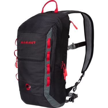 Mammut Neon Light 12 Rucksack black-smoke
