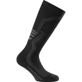 Rohner Herren Compression Ski Light Socke