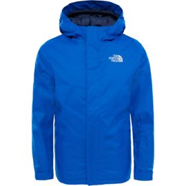 The North Face Kinderen Snowquest Kids Jas