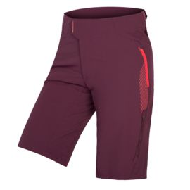 Endura Damen Singletrack Lite Shorts