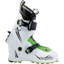 Hagan Men's Core ST Alpine Touring Ski Boot