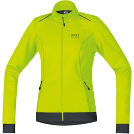 Gore Bike Wear Damen Element GTX SO Jacke