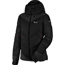 Salewa Women's Ortles Heavy PTX/Down Jacket