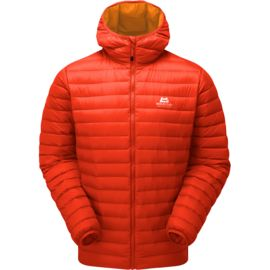 Mountain Equipment Herren Arete Hooded Jacke