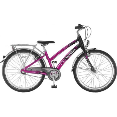 Puky Skyride 24 -7 Active Kid pink