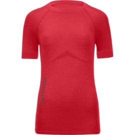 Ortovox Damen Competition Shortsleeve