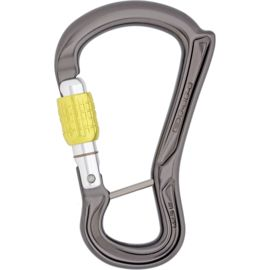 DMM Ceros Screwgate Captive Bar Karabiner