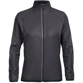 Icebreaker Women's Rush Windstopper Jacket