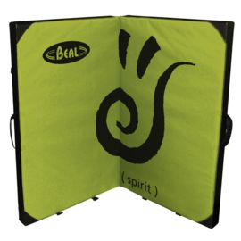 Beal Double Air Bag Crashpad