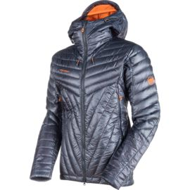 Mammut Herren Eigerjoch Advanced In Hoody Jacke