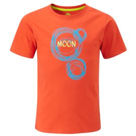 moon Kinder Scribble T-Shirt