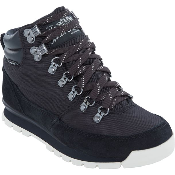 Damen Back to Berkeley Redux Schuhe tnf black vintage white US 6