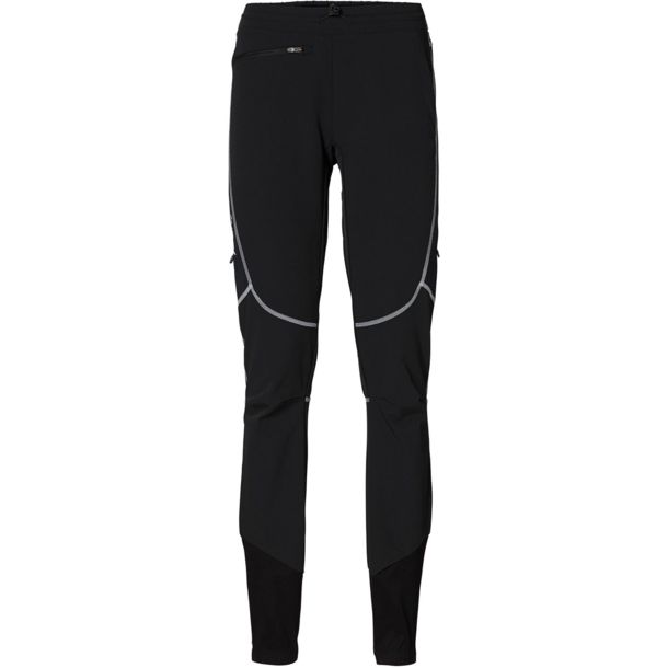 Vaude Damen Larice Light Hose black 42