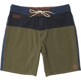 Hippy Tree Men's Neptune Trunk Shorts