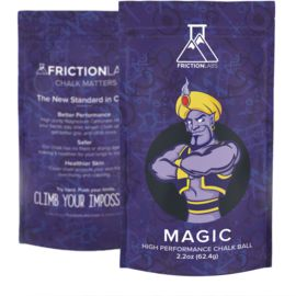 Friction Labs Magic Chalk Ball