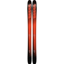 K2 Pinnacle 105 Freerideski 17/18