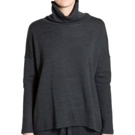 We Norwegians Damen Rib Sweatshirt