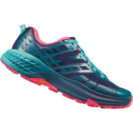 Hoka One One Damen Speedgoat 2 Schuhe
