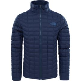 The North Face Herren Thermoball Fz Jacke