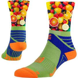 LUF SOX Performance Crew Speed Sock