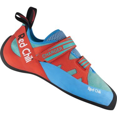 Red Chili Charger Kletterschuhe UK 5.5
