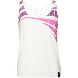 Chillaz Damen Toscana Wave Tanktop