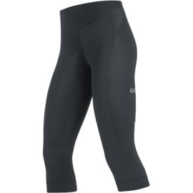 Gore Wear Damen C3 3/4 Tights+ Radhose