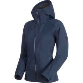 Mammut Damen Convey Tour HS Hooded Jacke