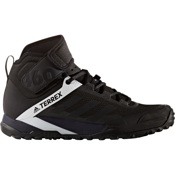 Herren Terrex Trail Cross Protect Schuhe core black ftwr white UK 6.5