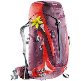Deuter Damen ACT Trail Pro 38 SL Rucksack
