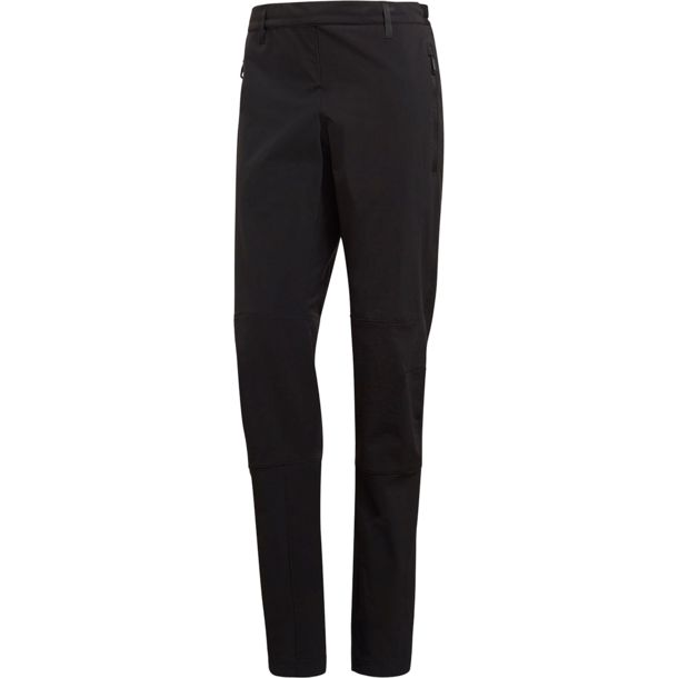 Damen Multi Hose black 34