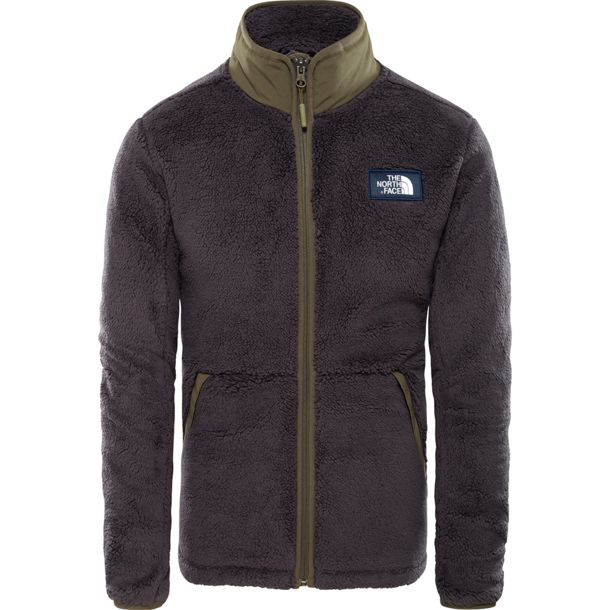 49723189108 Buy The North Face Men s Campshire Full Zip Jacket weatheredblck ...