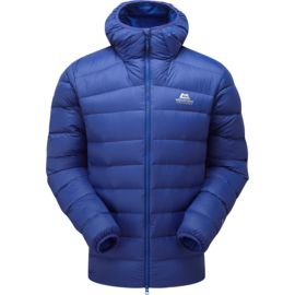 Mountain Equipment Herren Dewline Hooded Jacke
