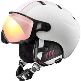 Julbo Sphere Zebra Light Visierhelm