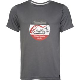 Chillaz Men's Retro T-Shirt