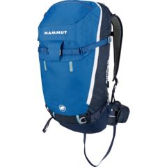Avalanche Backpack 2018 19 Comparing Airbag Systems