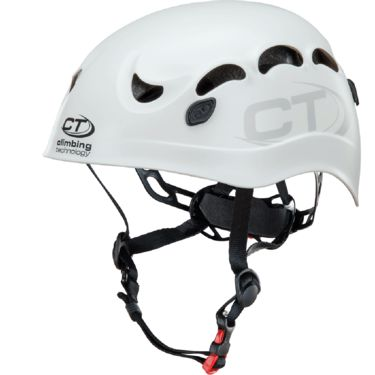 Climbing Technology Venus Plus Kletterhelm white
