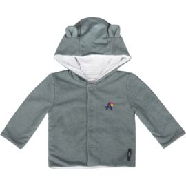 Alprausch Kinder Gion Sweat Jacke