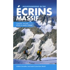 VERTEBRATE PUBLISHING Mountaineering in the Ecrins Massif