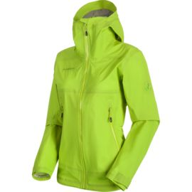 Mammut Damen Masao Light HS Hooded Jacke