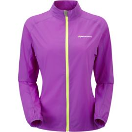 Montane Damen Featherlight Trail Jacke