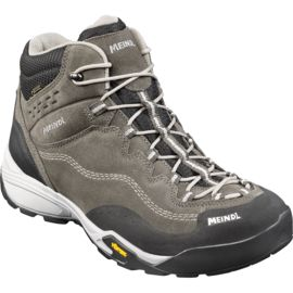 Meindl Men's Texas Mid GTX