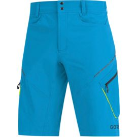 Gore Wear Herren C3 Trail Shorts Radhose