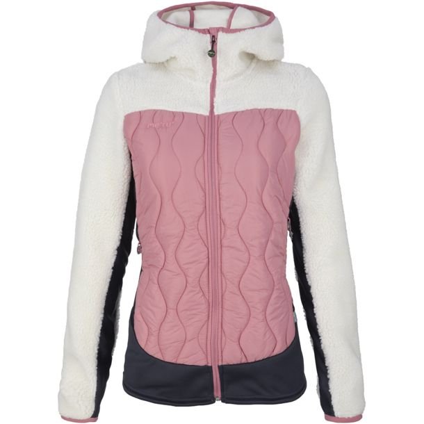 Damen Frasertown Jacke dusty rose XS