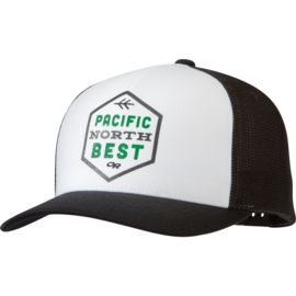 Outdoor Research Pacific Northbest Trucker Kappe